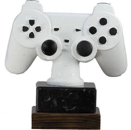 Trofeo play de mando