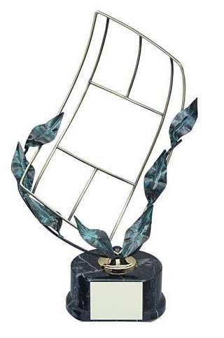 Trofeo tenis red
