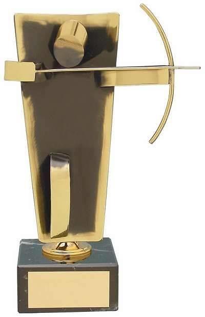 Trofeo tiro con arco