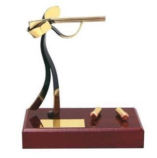 Trofeo tiro escopeta