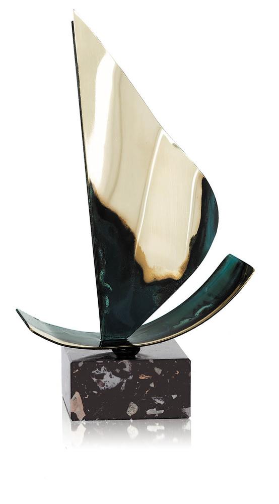 Trofeo vela de windsurf