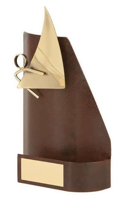 Trofeo vela trapecio