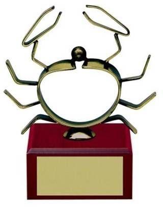Trofeo zodiaco cáncer