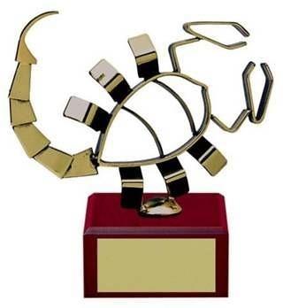 Trofeo zodiaco escorpio