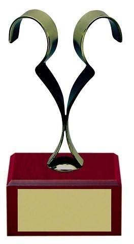 Trofeo zodiaco géminis