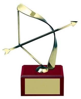 Trofeo zodiaco sagitario