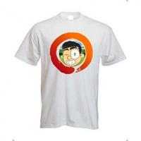 Camiseta TORO TOCHO