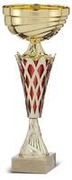 Copa Aguascalientes combinado en dorado