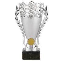 Copa Anuk Plata Metal