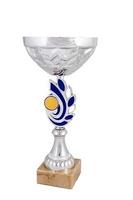 Copa con porta disco deportivo o personalizado modelo Soyalo
