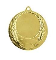 Medalla 40 mm Ø deportiva.