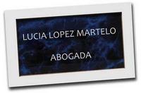 Placa Homenaje Eldoris de Exterior