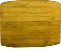Soporte de madera de bamboo para placas
