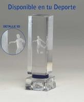 Trofeo Agueda de Cristal