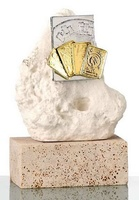 Trofeo Ajax Escultura