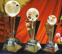 Trofeo Akuapen Futbol Estrella