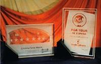 Trofeo Antesaka Peana Lateral
