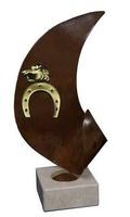 Trofeo Aplique de Hipica, Caballos modelo Oriana