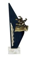 Trofeo Artes Marciales Isis