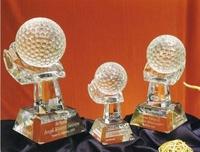 Trofeo Asiaticos Roca golf Cristal