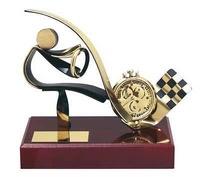Trofeo Automovilismo Conduciendo