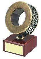 Trofeo Automovilismo Filtro