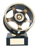 Trofeo Automovilismo Llanta