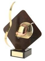 Trofeo Automovilismo Rombo