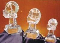 Trofeo Awak Roca Baloncesto Cristal