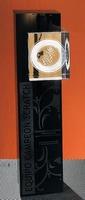 Trofeo Bagyeli Torre Negra Cristal