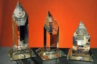 Trofeo Banna Peana Pentágono Triangular