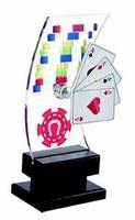 Trofeo Barbadas de Cartas