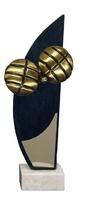 Trofeo Bolas de Petanca Messi