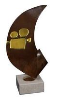 Trofeo Cámara de Cine Oriana