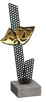Trofeo Caras de Teatro Agata