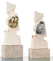 Trofeo Cascadia Escultura