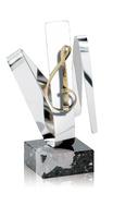 Trofeo Cazú de musica
