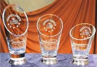 Trofeo Chewa Plata Cristal