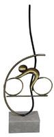Trofeo Ciclista de Diseño Esmeralda