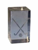 Trofeo Cristal Cubo Lozoya Hockey Hierba