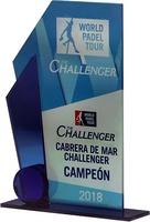 Trofeo Cristal Deva