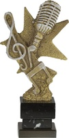 Trofeo Cumareb Musica