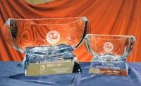 Trofeo Dughwede Ensaladera Liso Cristal