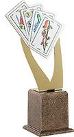Trofeo Guimaras de Cartas