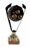 Trofeo Lampaza de Petanca