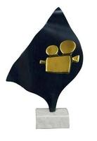 Trofeo Luna de Laton para Cine