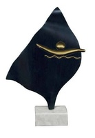 Trofeo Luna de Laton para Natacion