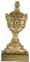 Trofeo Macap Cartas