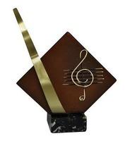 Trofeo Mar Clave de Sol para Musica