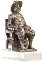 Trofeo Mirimir Sancho Panza Literatura